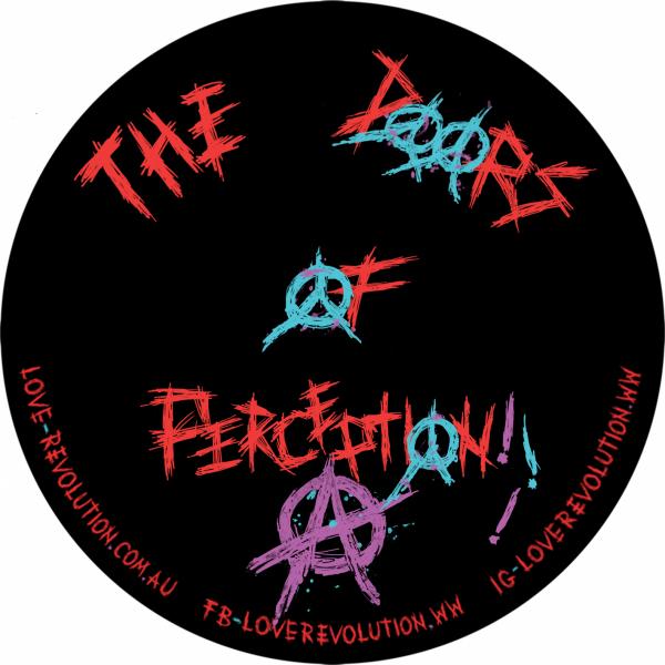 9-The-doors-of-perception-Sticker