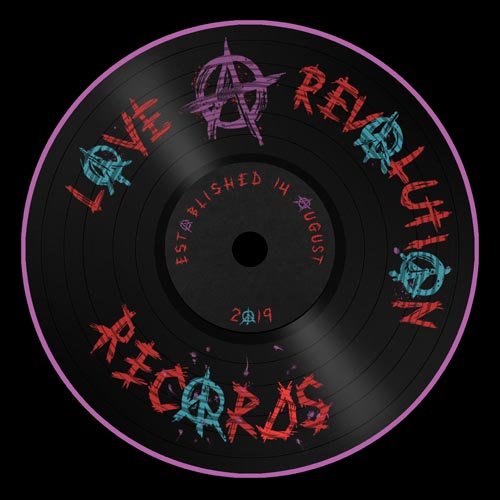 Love Revolution Records