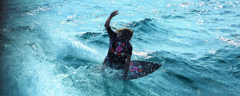 Love Revolution mens Swiming